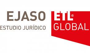 Logo Estudio Jurídico Ejaso ETL Global