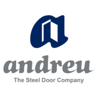 Logo Andreu The steel Door Company