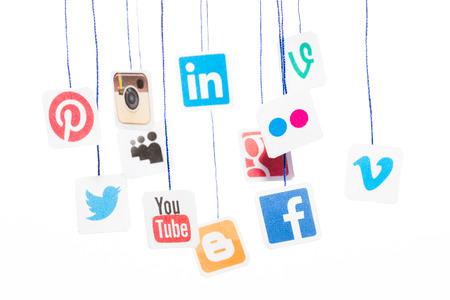 El alcance de las redes sociales