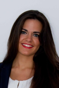 rocio pla head of the tradupla sales department