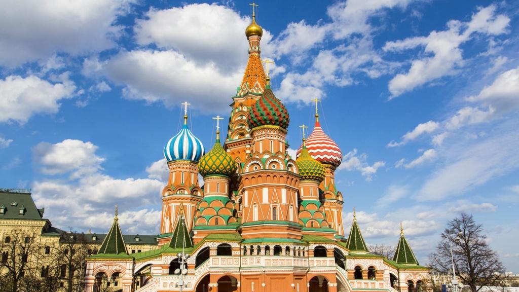 Traduction Russie et référencement site web