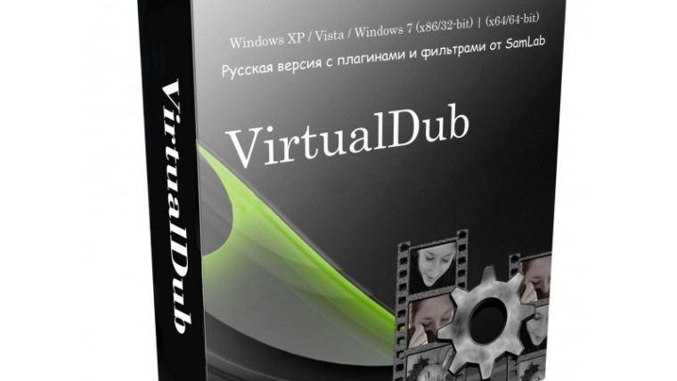 SUBTITLING: VIRTUALDUB, A TOOL FOR TRANSLATORS