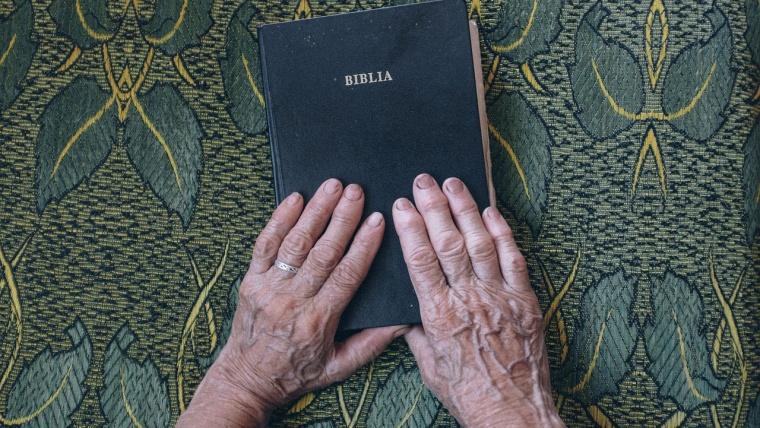 ¿Cuál es la mejor traducción de la Biblia en español?