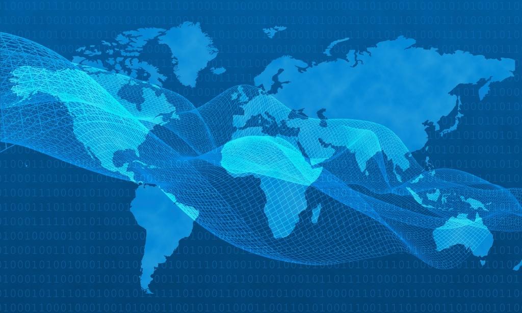 Proyecto internacionalización