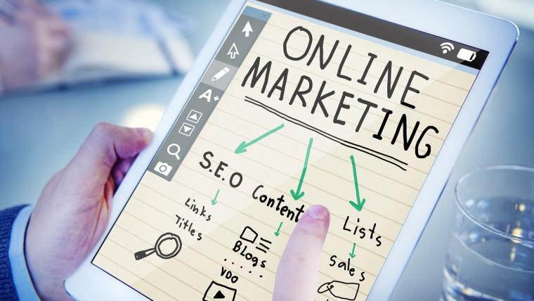 Empresas que prestan servicios de marketing a otras empresas