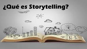que es storytelling en publicidad