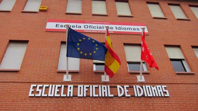 TÍTULOS DE LA ESCUELA OFICIAL DE IDIOMAS
