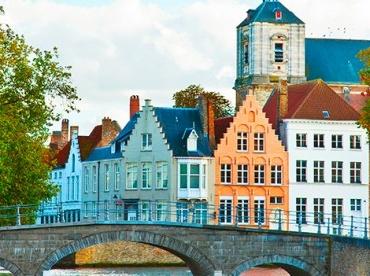 ¿Qué idioma hablan en Bélgica y cuál es el más traducido?