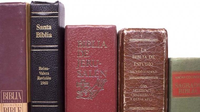 Historia de las traducciones de la Biblia: conoce su cronología