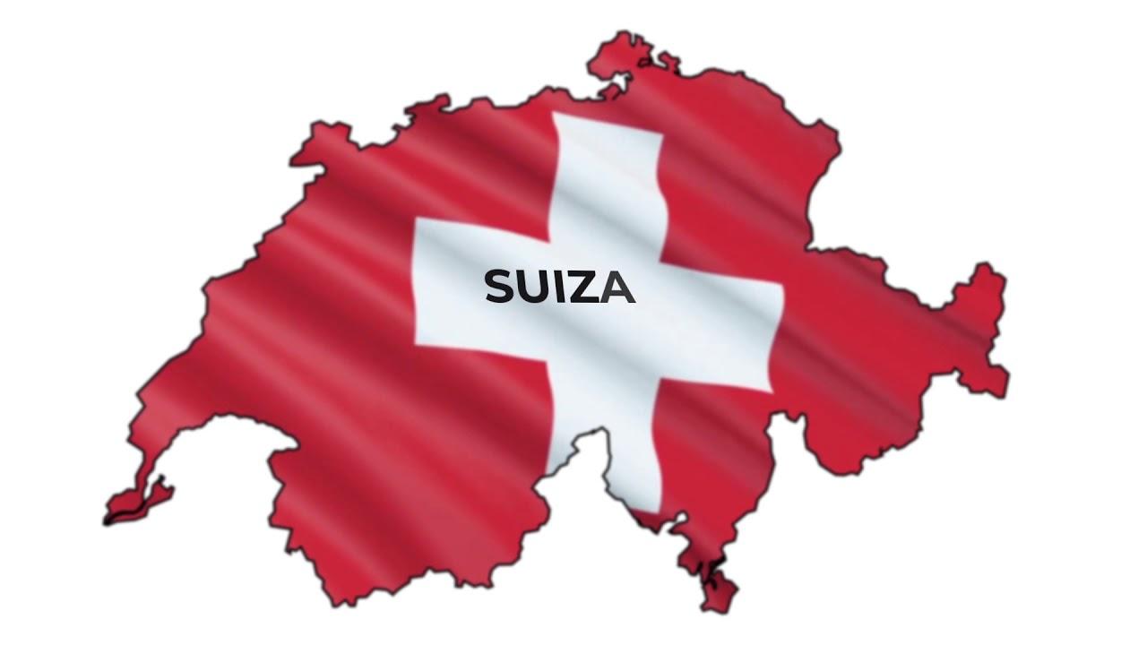 que idioma hablan los suizos