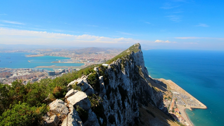 ¿Qué es el llanito o yanito de Gibraltar?