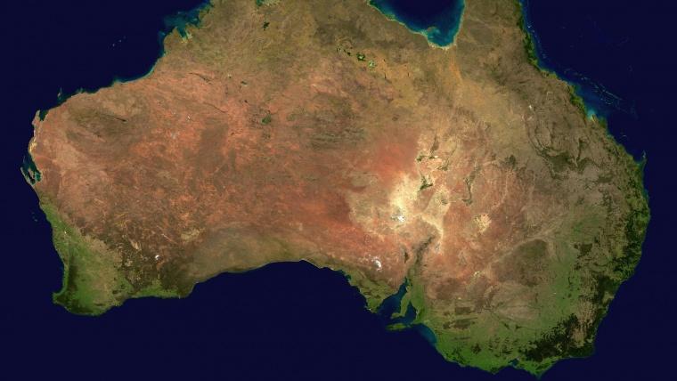 ¿Cuál es el idioma que se habla en Australia?