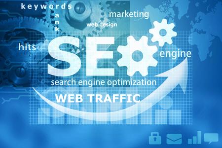Service de référencement web seo