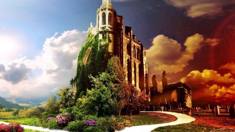 Locura World y el locuro: un mundo de fantasía