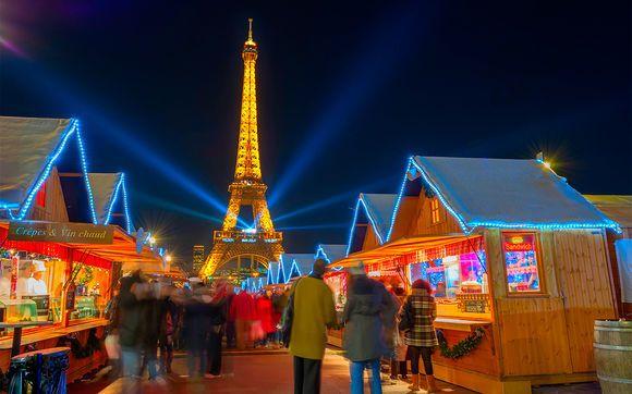 ¿Sabes cómo se celebra la Navidad en Francia?