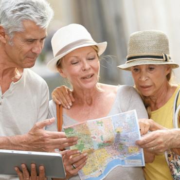¿Cuántos viajes se pueden hacer con el Imserso al año?