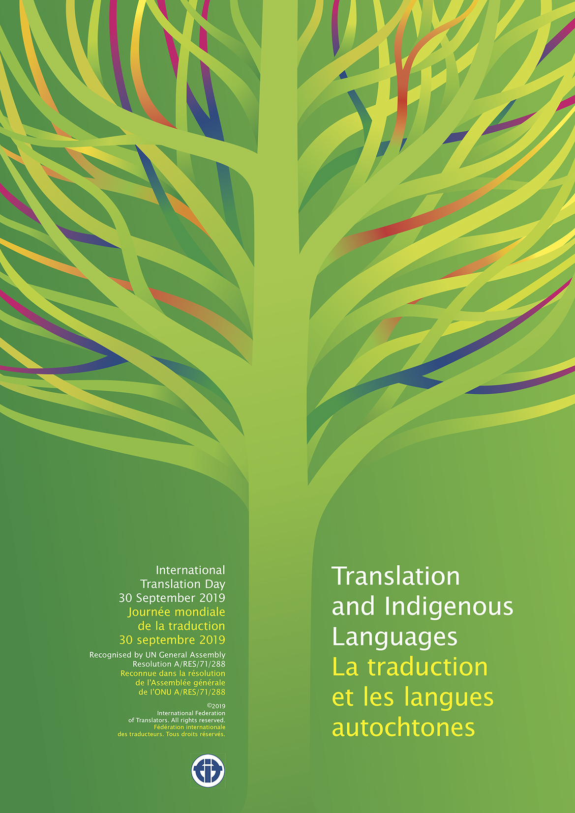 dia internacional del traductor