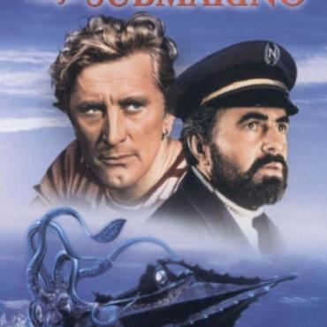Novelas de Julio Verne que han sido llevadas al cine