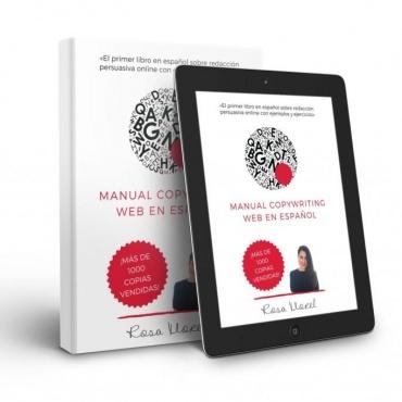 El arte del copywriting: libros indispensables para crear contenidos únicos
