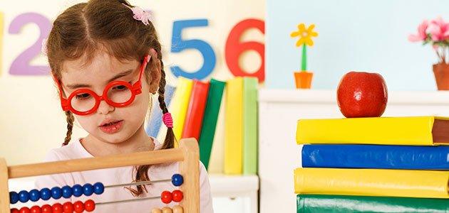 Actividades para enseñar a leer y escribir a un niño