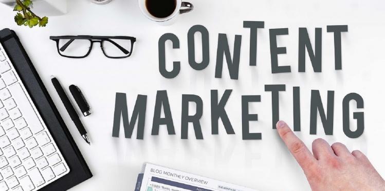 Agencia de marketing de contenidos: ¡las cinco mejores!