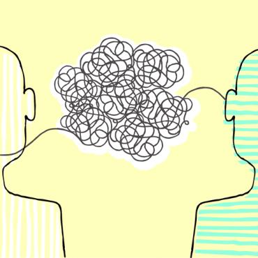 Tipos de comunicación efectiva: formal, informal, ascendente, descendente y lateral