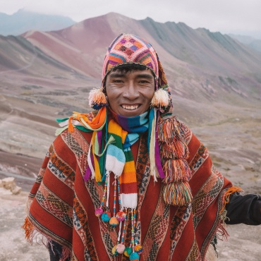 Cuántas lenguas indígenas hay en el mundo y cuáles son