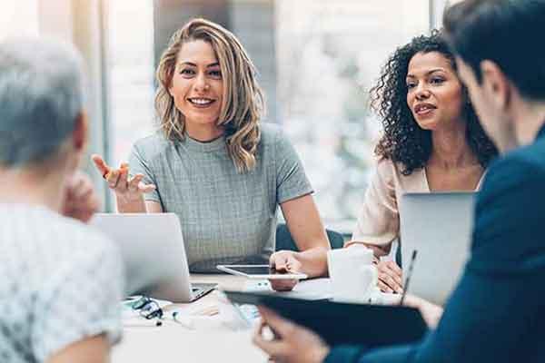 ¿Aún no sabes cómo mejorar la comunicación interna y externa de una empresa? 5 tips