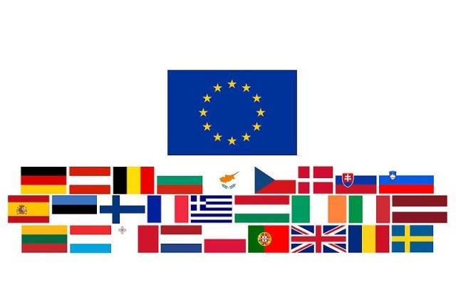 ¿Cuáles son países de la Unión Europea y sus lenguas oficiales?