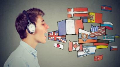¿Qué tipos de lenguas que se hablan en el mundo? Una vuelta alrededor del mundo lingüístico